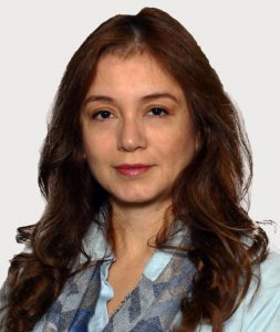 Dr. Patricia Gamez de Levy, Chesapeake Imaging