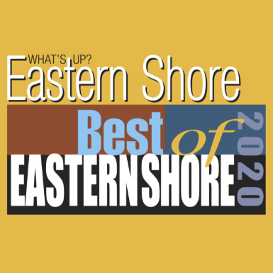 2020 Best of Eastern Shore