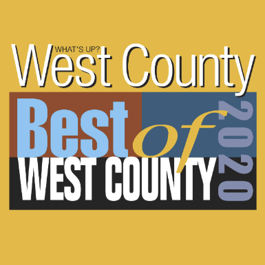 2020 Best in West County