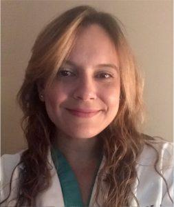 Dr. Laura Gillihan, Chesapeake Imaging