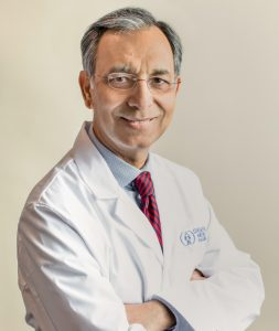 Dr. Irfan Shafique, Chesapeake Imaging