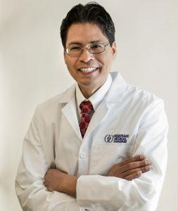 Dr. Alphonso Dial Chesapeake Imaging