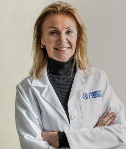 Dr. Alison Williams Chesapeake Imaging
