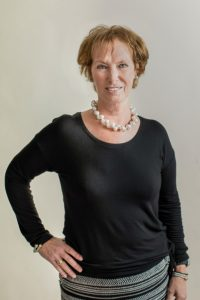 Dianne Cramer – Director of Marketing